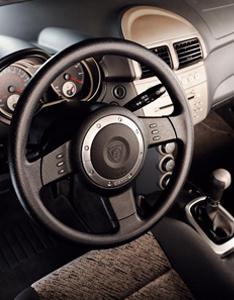 قطعات داخلی خودرو